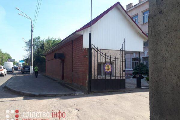 Бунт в одеській колонії: в'язень поскаржився на побиття в кабінеті начальника