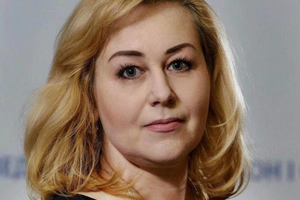 «Немає жодного доказу»: речниця Луценка — про підозри суддям Окружного суду