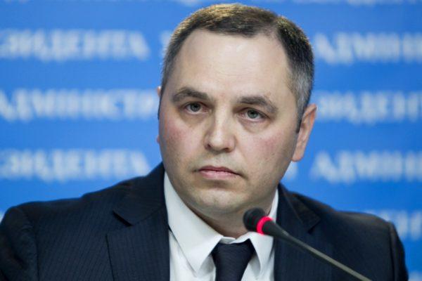 Канада зніме санкції з Андрія Портнова