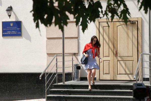 Справу спійманого на хабарі судді з Одеси передали до суду