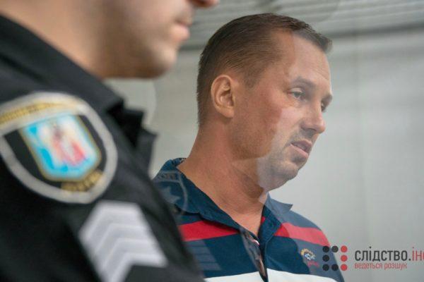 Справа на 70 мільйонів цигарок: у чому підозрюють ексначальника Одеської поліції Головіна