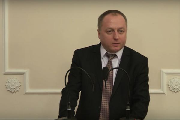 Заступником голови СБУ став Анатолій Дублик: що про нього відомо?