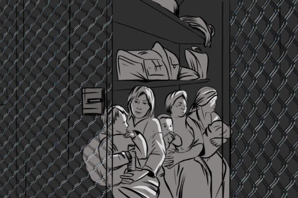 Зона на колесах: як виживають дорогою до тюрми
