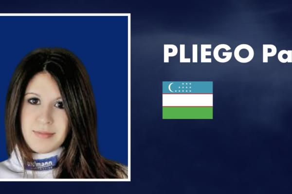 Фехтувальниця з Мексики відмовилася виступати за свою збірну через корупцію. Та переїхала в Узбекистан