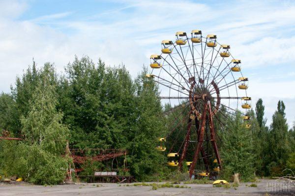 У Чорнобилі після початку аудиту скасували тендер на понад 100 мільйонів