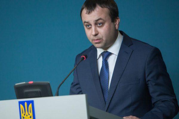 Колишній КВК-шник Борзов став керівником Державного управління справами