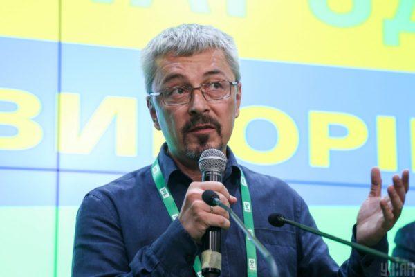 Гендиректор «1+1» і майбутній нардеп Ткаченко є співвласником видання theБабель