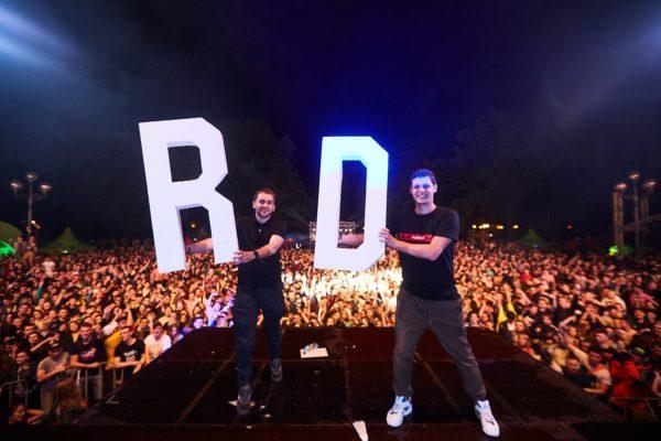 Як майбутній нардеп «Слуги народу» за гроші киян організував музичний фестиваль свого друга