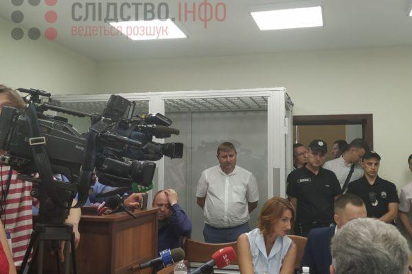 Підозрюваний у справі «Роттердам+» Євдокімов вийшов із СІЗО