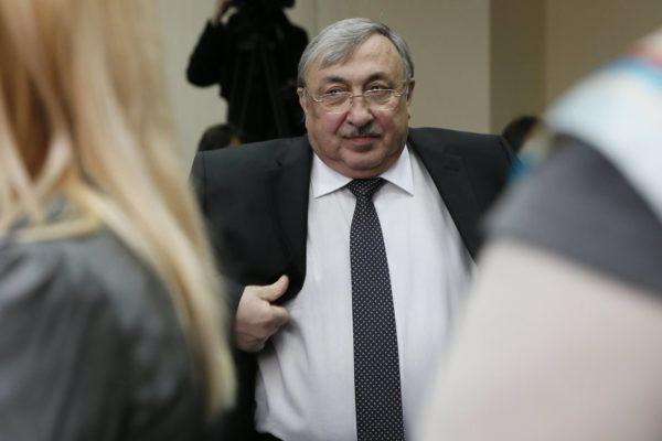 Антикорупційний суд заочно арештував скандального голову суду часів Януковича