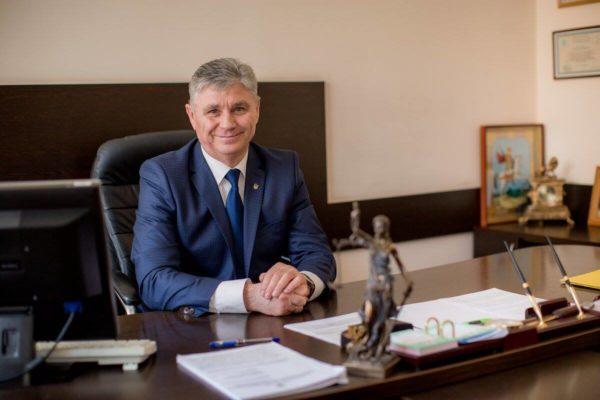Суддю, який дозволив слідчі дії щодо скандального Павла Вовка, можуть покарати