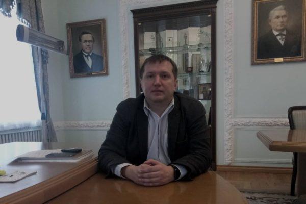 У НМУ Богомольця провели вибори ректора, попри заборону суду