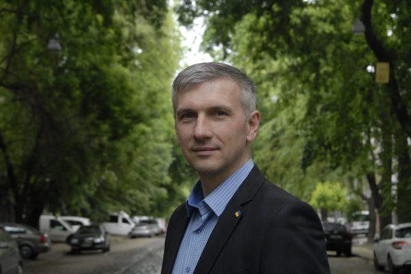 Одеський активіст буде позиватися до Європейського суду з прав людини