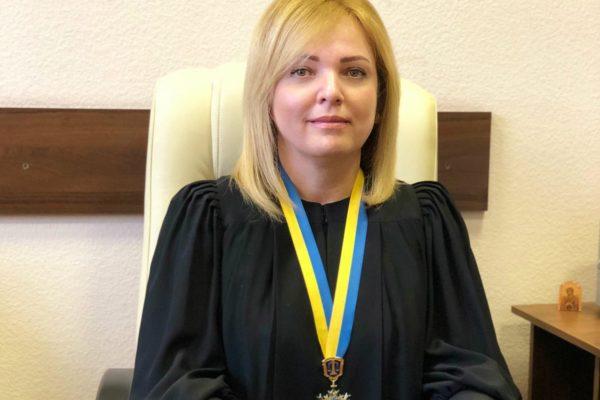 Донька заступника Пшонки буде призначати та звільняти суддів