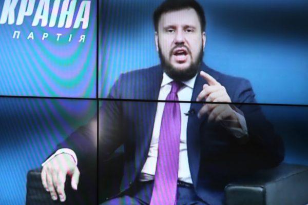 Суд вдруге арештував майно фірми, пов'язаної з ексміністром Клименком