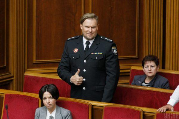 Нові заступники Князєва зберігають десятки тисяч доларів готівкою