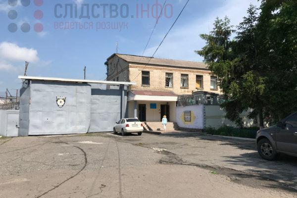 В'язні з інвалідністю Софіївської колонії не отримують пенсій і самі майструють собі милиці