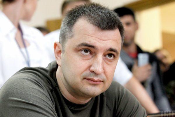 Офіс Генпрокурора виплатив одіозному Кулику майже 1,4 млн грн компенсації