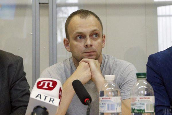 Скандальний слідчий ГПУ Сус виграв в апеляції суд про поновлення на посаді