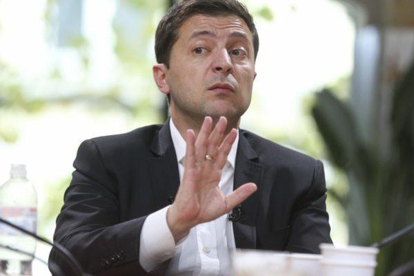 «Генпрокурор збирає всі деталі» — Зеленський про розслідування вбивства Катерини Гандзюк