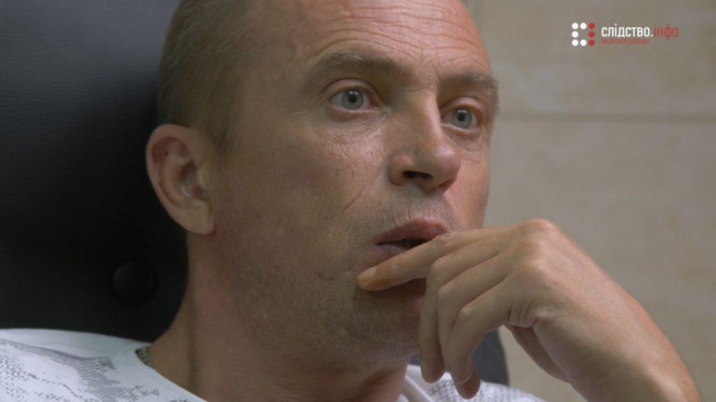 Владимиру Пономаренко 44 года.И, по его словам, 29 из них он провел за решеткой.Поэтому здешнюю жизнь ему хорошо известно