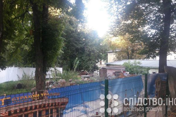 Родина судді привласнила майже 400 квадратів нерухомості в самому центрі Києва