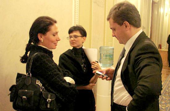 Нардепи Льовочкіни були співвласниками банку, причетного до відмивання $20 млрд