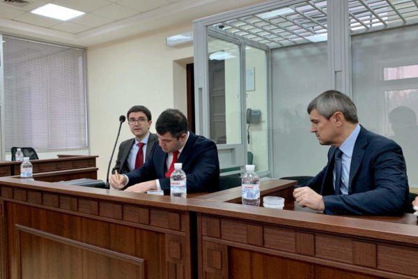 Антикорупційний суд почав слухати справу Насірова