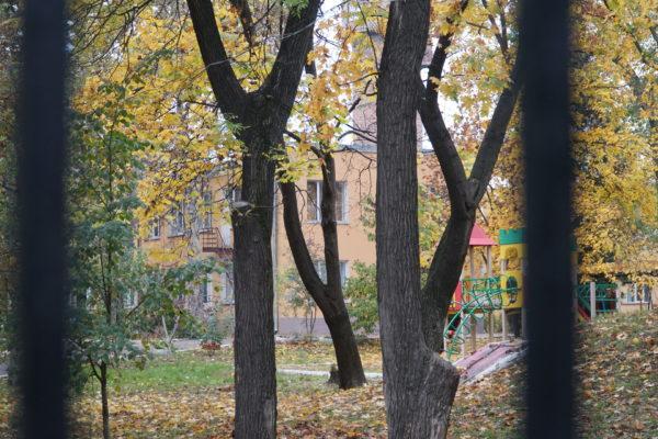 """Побиття дітей в одеському притулку """"Світанок"""": поліцейського звільнили з посади"""