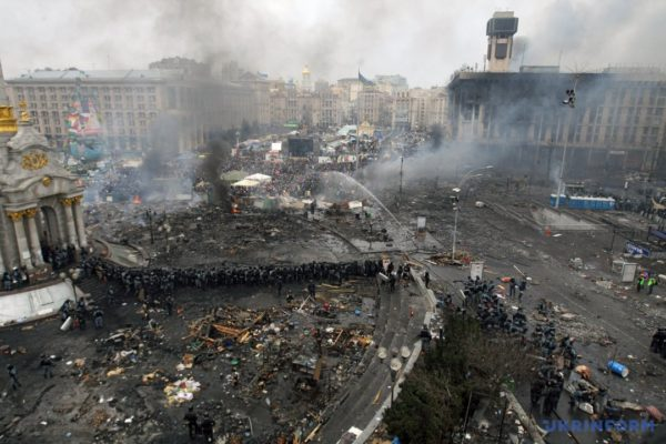 Що відомо про суддів, які звільнили ексберкутівців, обвинувачених у розстрілах Майдану