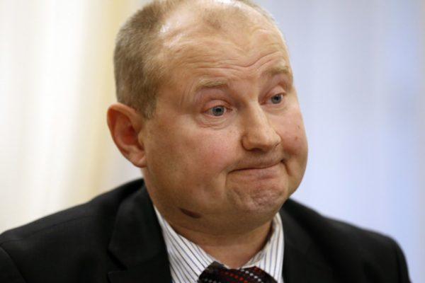 Молдова вчергове відмовила у політичному притулку скандальному судді Чаусу