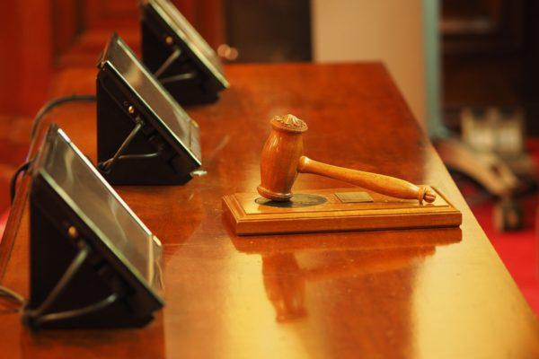 Як більше 200 тисяч документів зникли з судового реєстру
