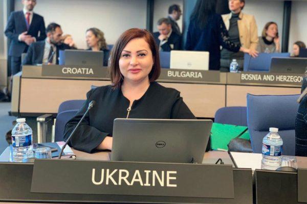 Заступниця директора ДБР Варченко відвідала ювілей Луценка, який є фігурантом розслідування її відомства