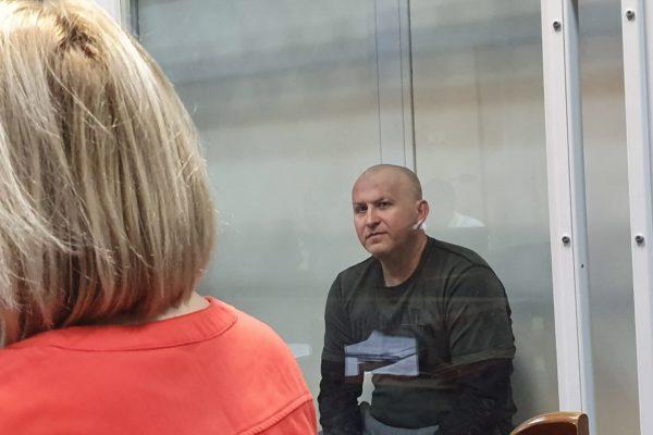 Справа Окуєвої: суд відправив у СІЗО ще одну людину з названої поліцією групи