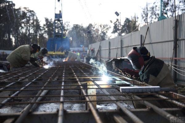 Забудовник метро в Києві поклав собі на депозит мільярд з бюджету проекту