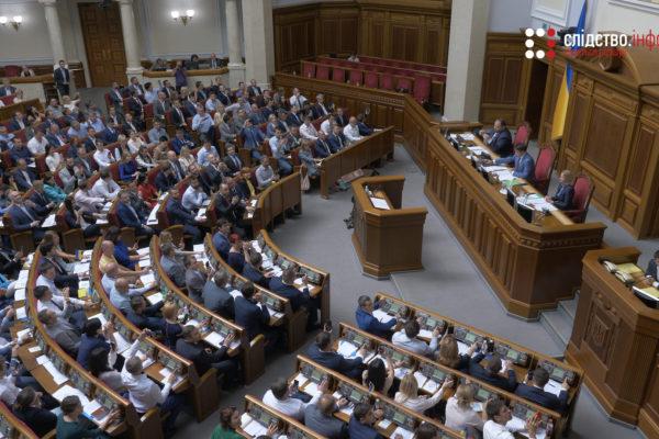 «Слуги» скупилися: яке майно придбали народні обранці за 4 місяці депутатства