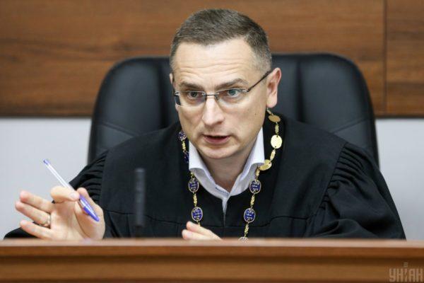 """Головою Шевченківського суду обрали суддю, який відпускав """"тітушок"""" з Антимайдану"""