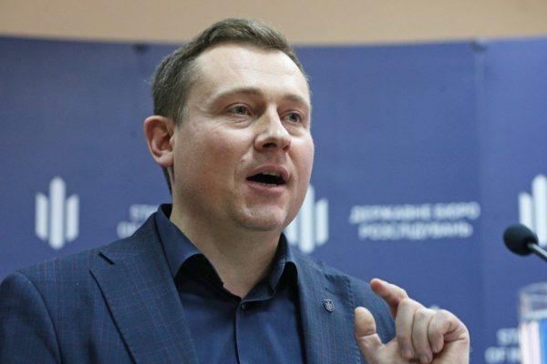 У НАЗК повідомили про результати перевірки посадовця ДБР Бабікова
