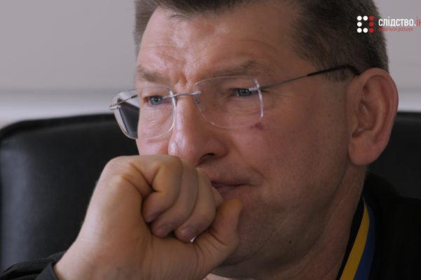 Олег Глуханчук