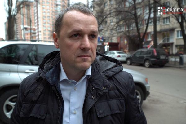 Прокурор, який «зливав» таємну інформацію «королю контрабанди» Альперіну, пройшов атестацію