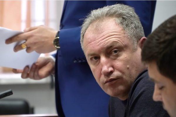 Генералу Гриняку вже майже рік зачитують обвинувачення за розгін Майдану 18 лютого