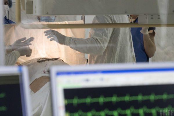 Реконструкцію інфекційного відділення в Києві можуть віддати фірмі, яку підозрюють у змовах на мільйони