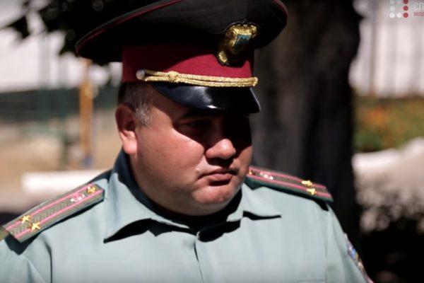 Звільнений зі скандалом ексочільник Одеського СІЗО може повернутися на посаду