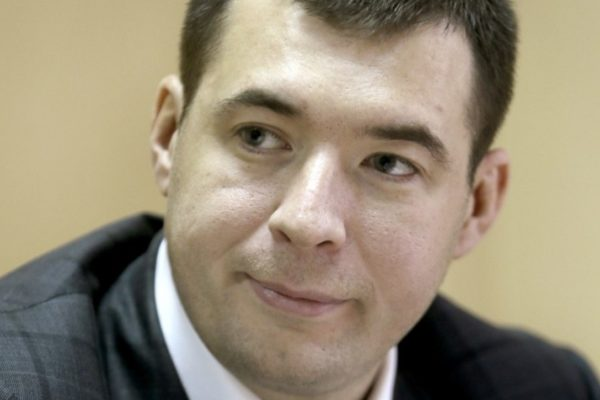 Керівника прокуратури Києва, який поновився після люстрації, зняли з посади – Венедіктова
