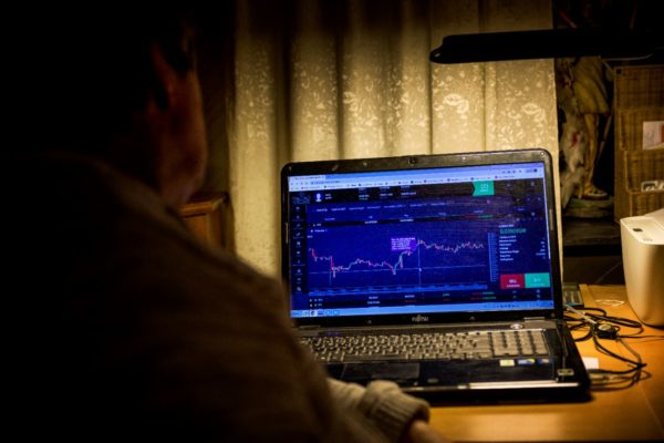 Поліція в Німеччині вилучила сервер київської компанії, причетної до багатомільонних афер із біткоїнами