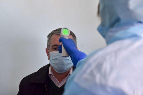 Україна придбала майже 13 тисяч тестів на виявлення коронавірусу за березень — дані з ProZorro