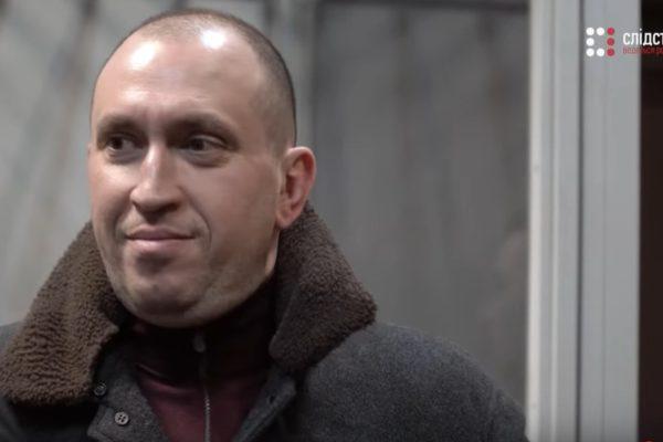 НАБУ завершило слідство у справі «короля контрабанди» Вадима Альперіна