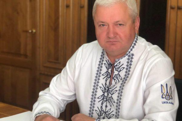 Звільнений зі скандалом керівник поліції Дніпропетровщини пішов навчати майбутніх правоохоронців
