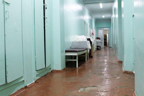 Харків дав на ремонт лікарень вчетверо менше грошей, ніж на сад у центрі міста