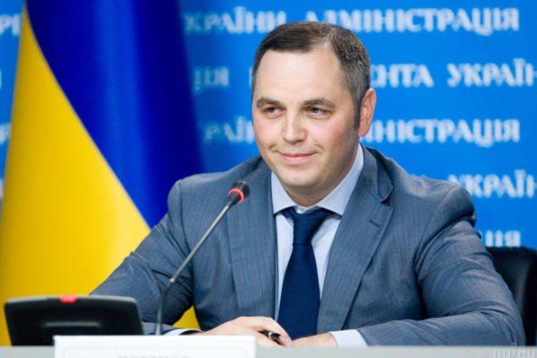ОАСК зупинив дію рішення про притягнення Портнова до відповідальності за погрози